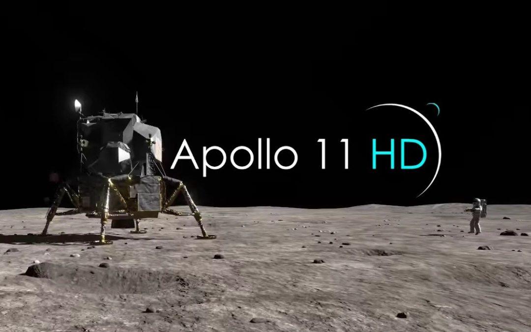 Apollo 11 HD