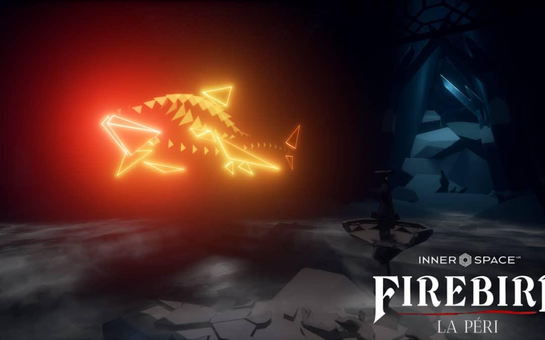 Firebird – La Péri