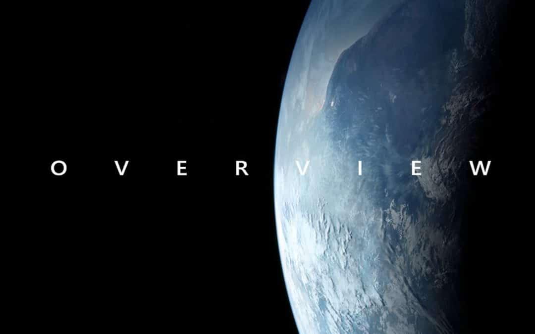 Overview : une Promenade dans l'Univers