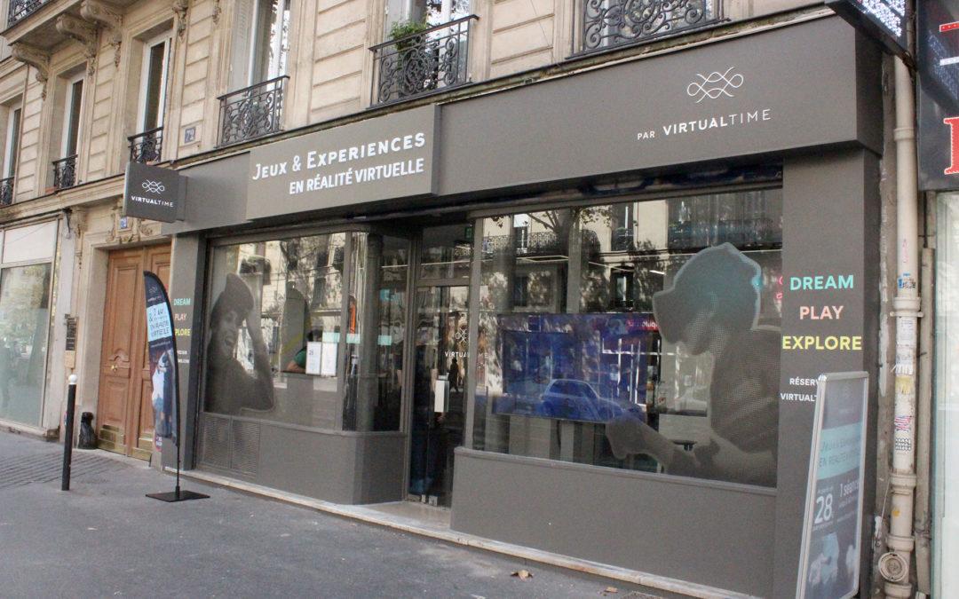 Paris – Bastille-République