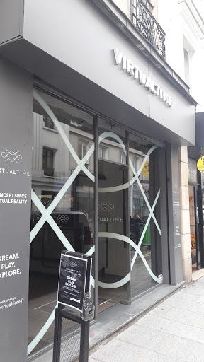 Paris – Châtelet-Montorgueil