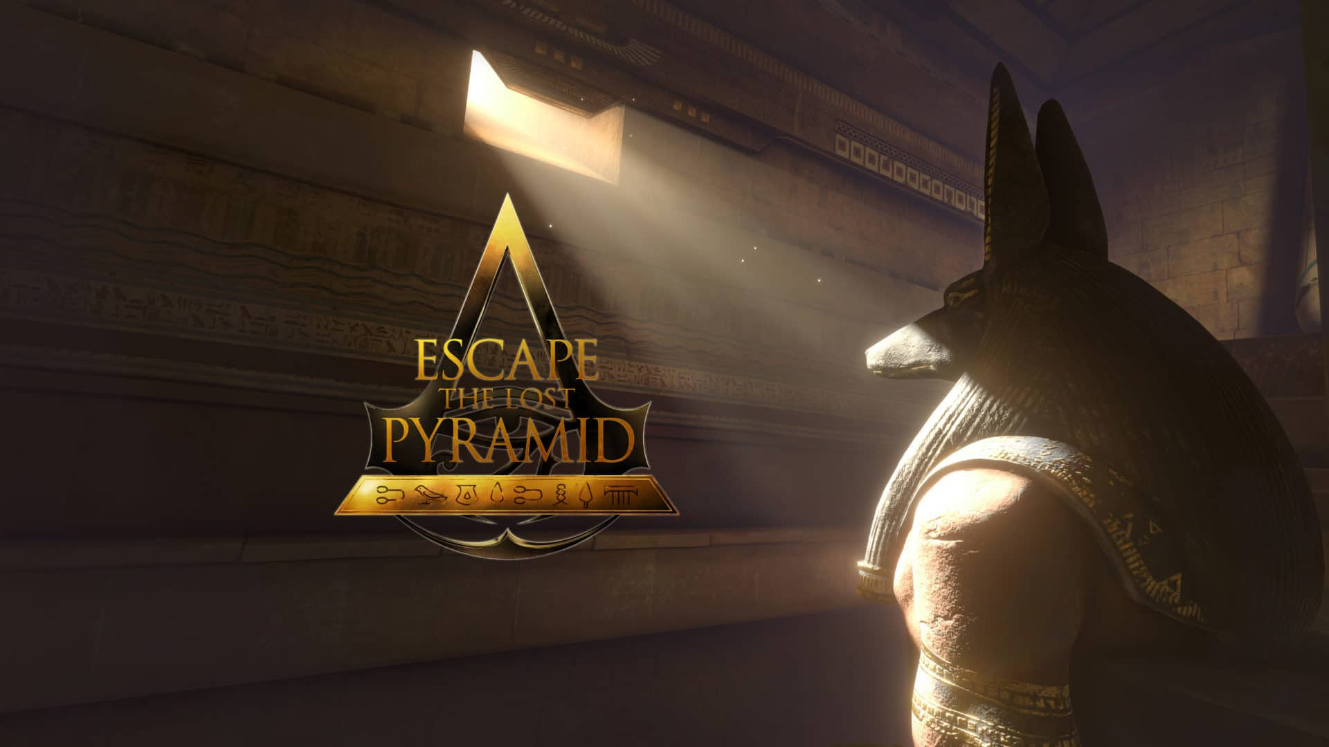 EscapeTheLostPyramid