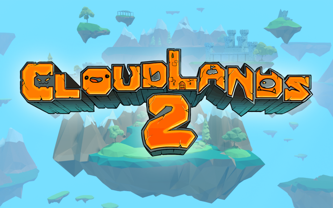 Cloudlands 2 : Minigolf